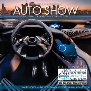 Features Attractions - San diego international car show coupons
