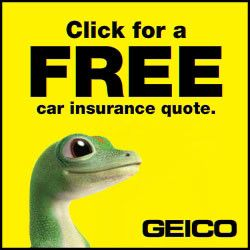Free Geico Quote Prepossessing Geico Free Quote Fascinating Geico Insurance Auto Quote